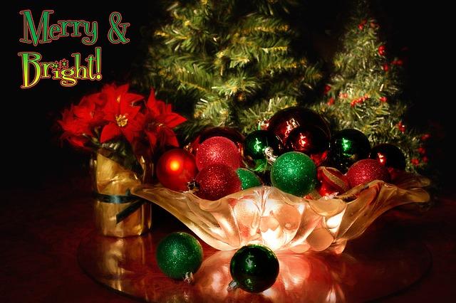 Bah! Humbug! or Merry Christmas???