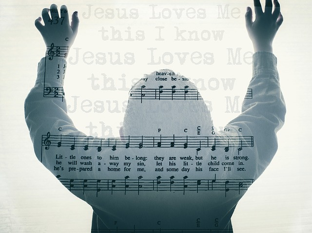 Sacrifice of Praise!