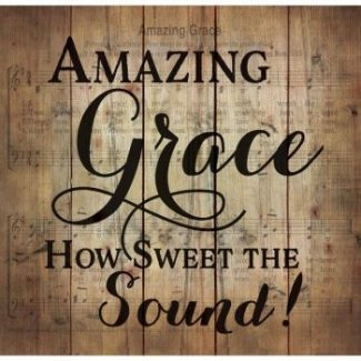 God's Grace Is Amazing!