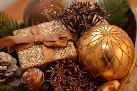Celebrating Christmas Throughout December Part Four