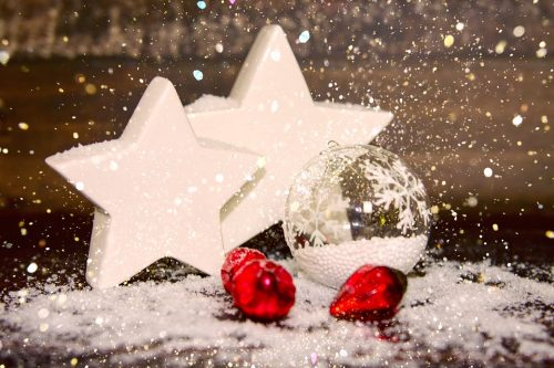 Celebrating Christmas Throughout December Week Two!