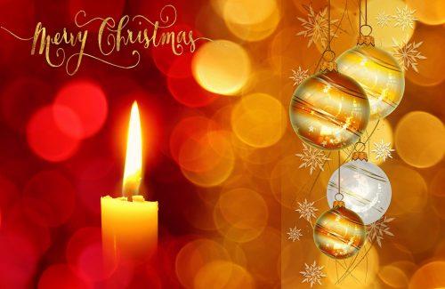 Celebrating Christmas Throughout December Part Three