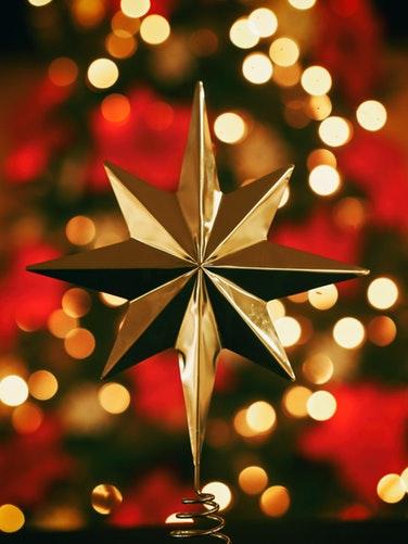 Celebrating Christmas Throughout December Week Three!